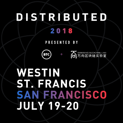 Distributed 2018 Ad