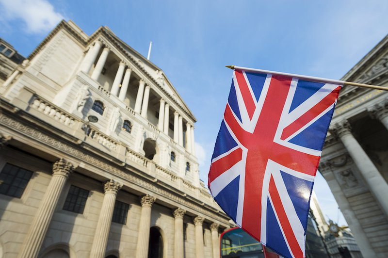 Bank of England Embraces Distributed Ledger Solutions