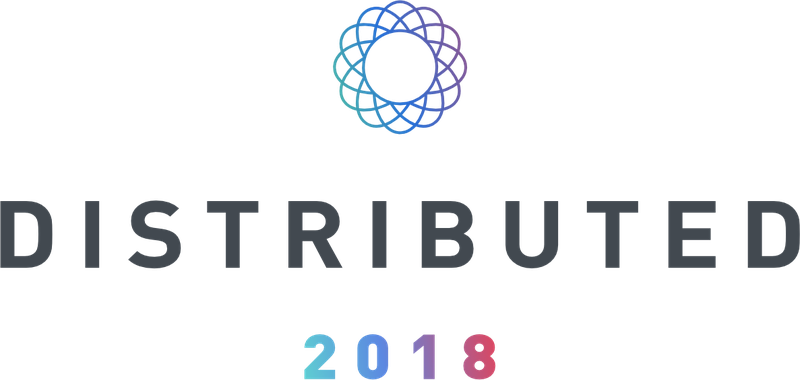 Distributed 2018