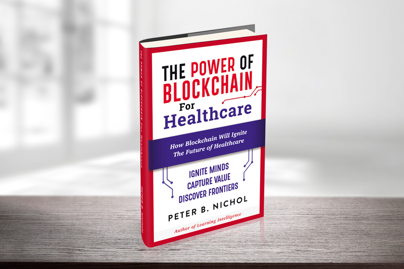 Power of Blockchain for Healthcare