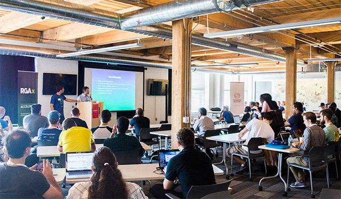 distributed trade hackathon