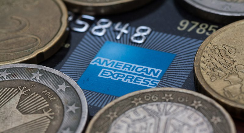 American Express Blockchain Hyperledger