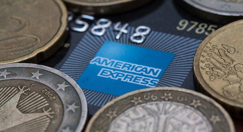 American Express Blockchain Hyperledger