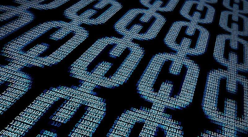 Digital chains